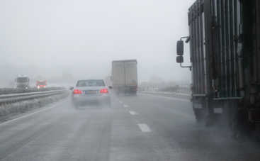 5 советов для водителей, если на улице туман