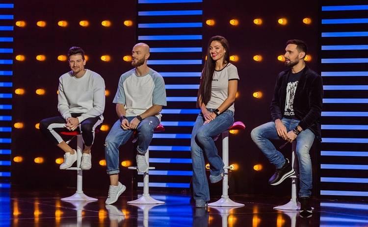 Improv Live Show: смотреть выпуск онлайн (эфир от 30.10.2019)