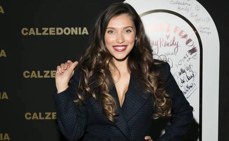 Регина Тодоренко появится в шоу «Танці з зірками»