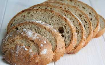 Какой хлеб полезнее: черный или белый?