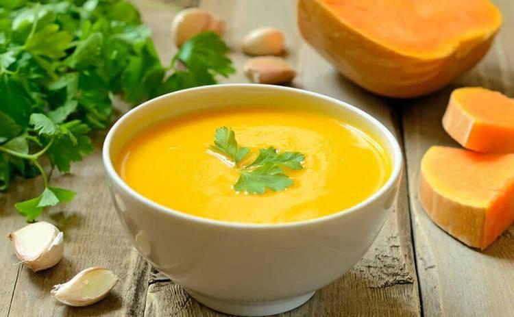 Хэллоуин 2019: рецепт тыквенного супа от Ирины Хоменко