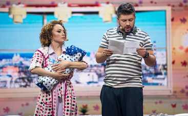 Дизель-шоу: смотреть выпуск онлайн (эфир от 01.11.2019)