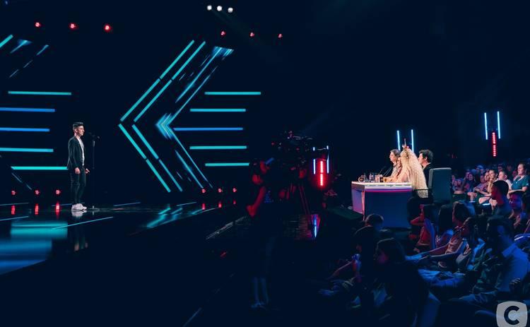 Х-фактор-10: запоет бэк-вокалистка Могилевской, концертный директор Поляковой и звезда 90-х