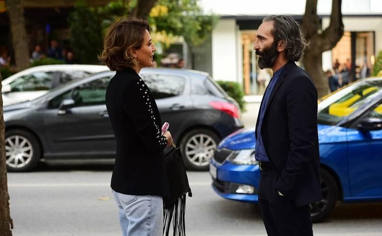 Невеста из Стамбула: смотреть 194 серию онлайн (эфир от 07.11.2019)