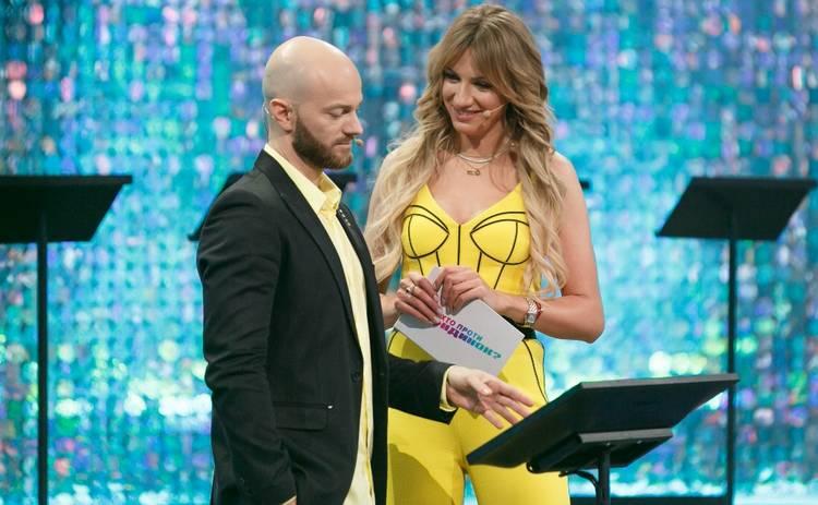 Кто против блондинок 2 сезон: смотреть 5 выпуск онлайн (эфир от 22.10.2019)
