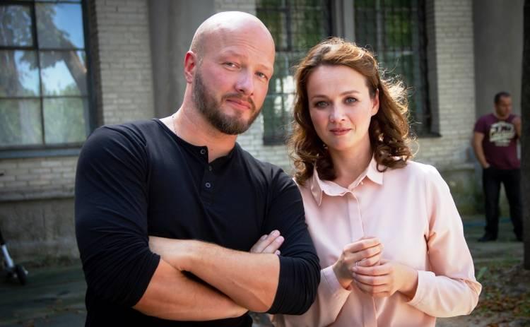 Пес 5 сезон: смотреть онлайн 14 серию (эфир от 06.11.2019)