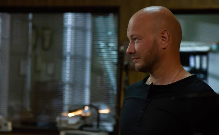Пес 5 сезон: смотреть онлайн 12 серию (эфир от 04.11.2019)