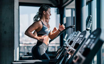 Почему нельзя заниматься спортом на голодный желудок?