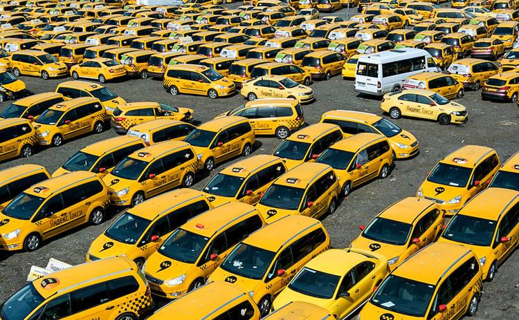 Такси по цене зарплаты: рейтинг стран с самым дорогим такси
