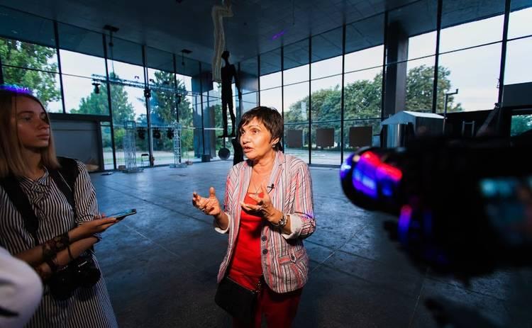 Анна Королевская: Искусство может и должно заставлять человека думать и сопереживать