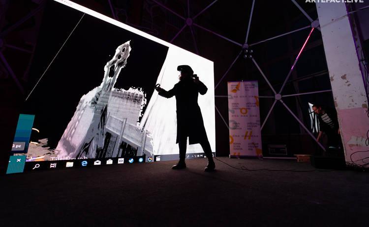 Виставка ARTEFACT: Chernobyl 33 вражає та запрошує до переосмислення