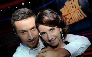 Зважені та щасливі-9: Николай Ворошнов признался в чувствах участнице проекта