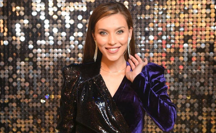 Регина Тодоренко в эфире «Танців з зірками» заговорила о своей второй беременности