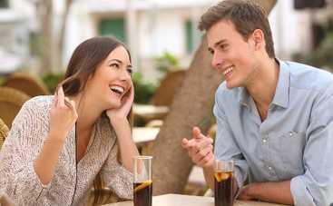Как флиртовать правильно: 5 советов