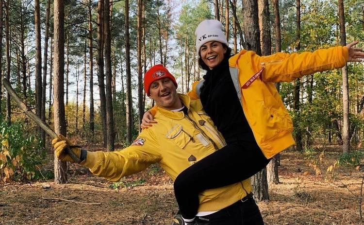 Ирина Горовая рассказала об отношениях ее 11-летнего сына с новой женой Потапа
