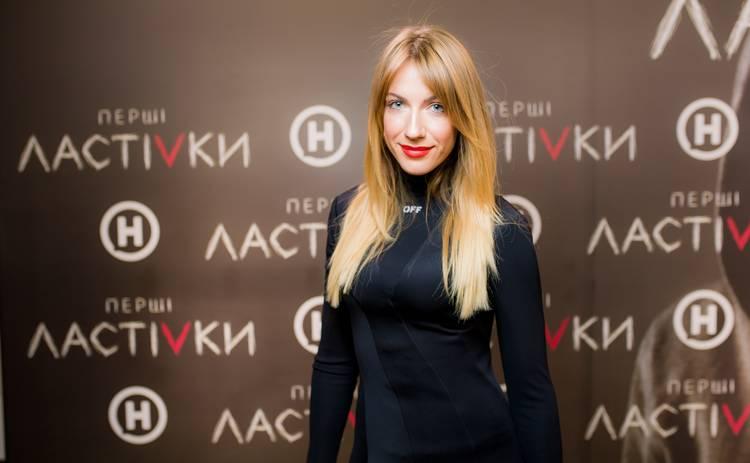 Лесю Никитюк уволили из шоу «Кто против блондинок?»