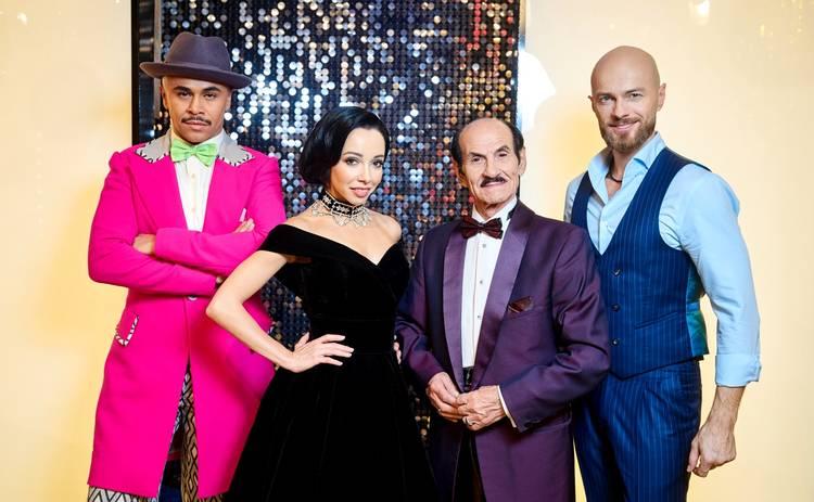 Танці з зірками-2019: смотреть 12 выпуск онлайн (эфир от 10.11.2019)