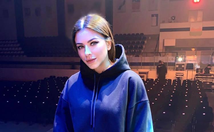 Ани Лорак впечатлила модным образом: новая прическа и цвет волос