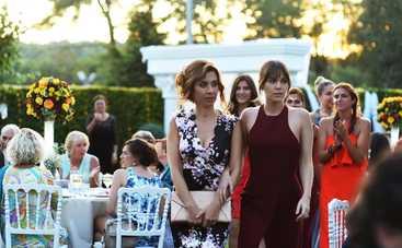 Невеста из Стамбула: смотреть 198 серию онлайн (эфир от 11.11.2019)