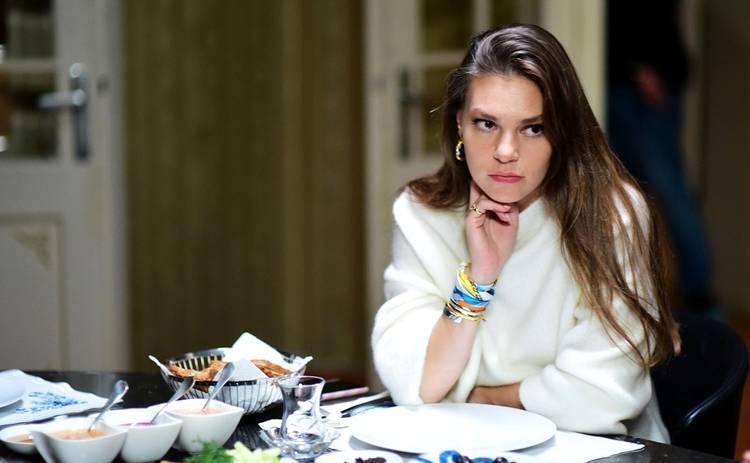 Невеста из Стамбула: смотреть 199 серию онлайн (эфир от 12.11.2019)