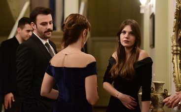Невеста из Стамбула: смотреть 202 серию онлайн (эфир от 13.11.2019)