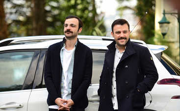 Невеста из Стамбула: смотреть 203 серию онлайн (эфир от 14.11.2019)