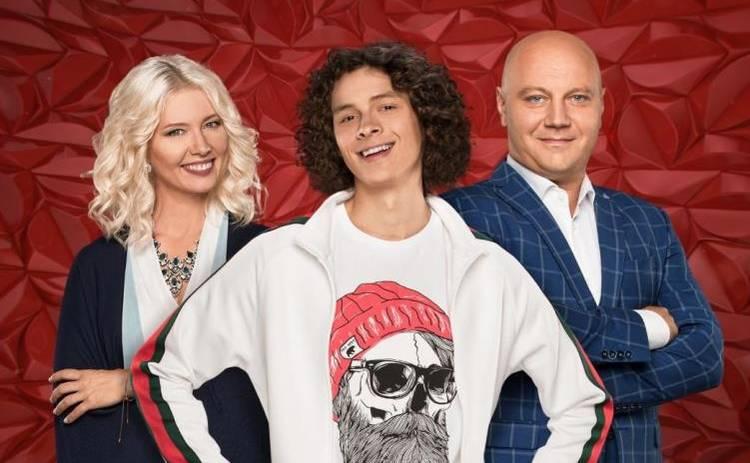 Сидоренки-Сидоренки: смотреть онлайн 20 серию (эфир 12.11.2019)