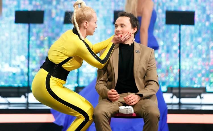 Кто против блондинок 2 сезон: смотреть 7 выпуск онлайн (эфир от 05.11.2019)