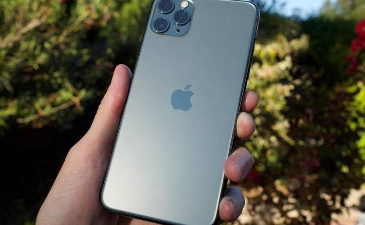 iPhone 11 Pro Max назвали самым лучшим смартфоном 2019