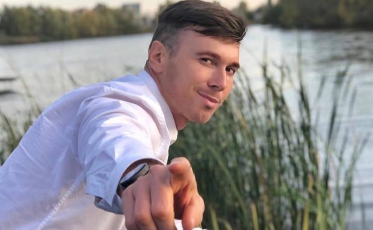 Алексей Комаровский в откровенном интервью TV.UA: Я бы стал агентом СБУ или шпионом
