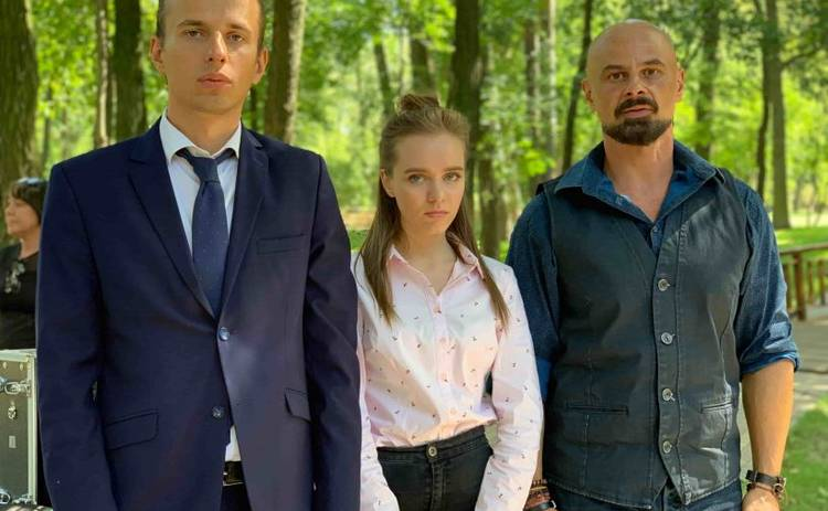 Новая жизнь Василины Павловны: смотреть онлайн 2 серию (эфир от 11.11.2019)