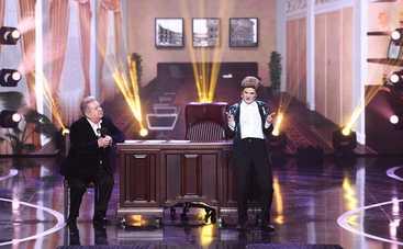 Скандальный номер с участием поющего ректора Михаила Поплавского набирает популярность в Сети