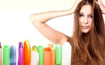ТОП-5 вредных компонентов вашего шампуня: почему выпадают волосы?
