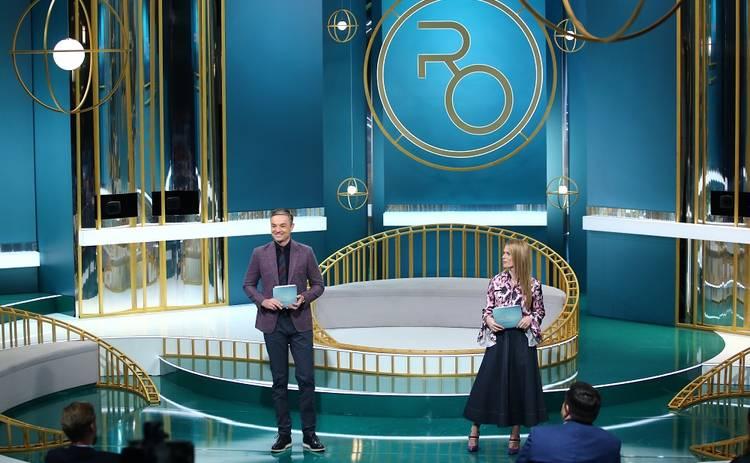 Роман с Ольгой: в студии ток-шоу разобрались, к чему приводит женская ревность