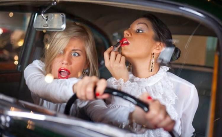 Женщина за рулем: опровергаем 3 главных стереотипа