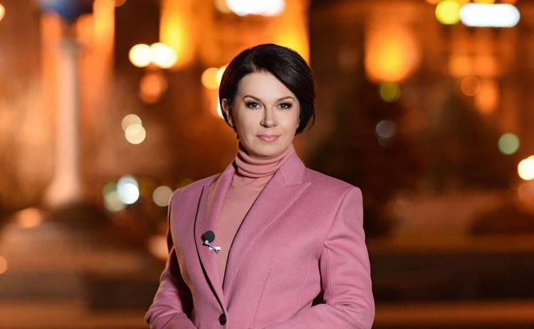 У известной украинской телеведущей обнаружили рак: «Я починаю боротися!»