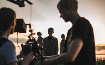 Украинская рок-группа сняла свой последний клип