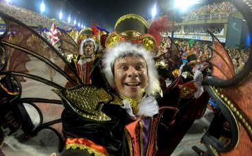 Мир наизнанку: Дмитрий Комаров станцует на карнавале в Рио-де-Жанейро и раскроет все его тайны