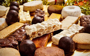 4 сладости, которые помогут похудеть