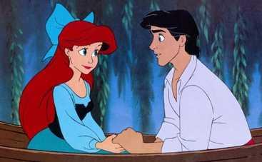 Красавчик? Disney показала актера, который сыграет принца Эрика в ремейке «Русалочки»
