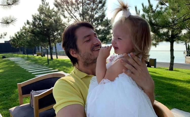 Сергей Притула рассказал, из-за чего может поссориться с женой: «То – як зрада»
