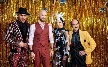 Танці з зірками-2019: смотреть 13 выпуск онлайн (эфир от 17.11.2019)