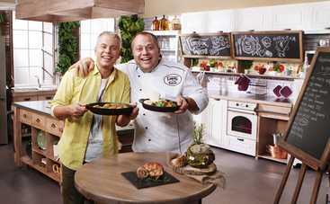 Готовим вместе: Блюда из индейки (эфир от 17.11.2019)
