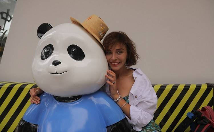 Орел и решка. Чудеса света: Большая панда - смотреть онлайн 12 выпуск от 17.11.2019