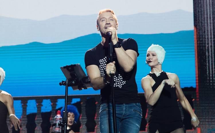 Олег Винник отреагировал на слова о нем в песне Павла Зиброва: «Ты смеешься надо мной»