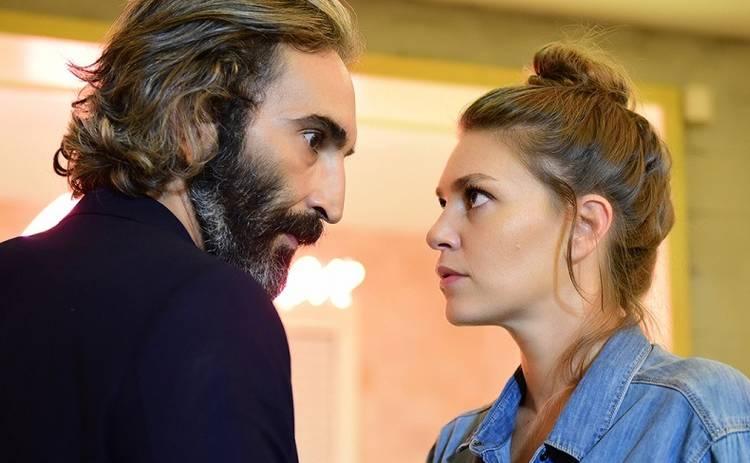 Невеста из Стамбула: смотреть 207 серию онлайн (эфир от 18.11.2019)