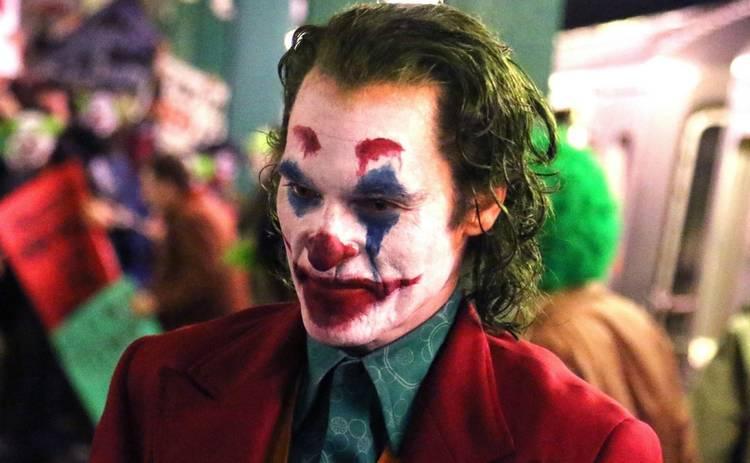 «Джокер» с Хоакином Фениксом побил несколько мировых рекордов