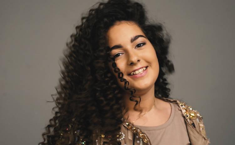 Украино-египетская певица призвала всех быть толерантными и прекратить буллинг