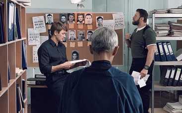 Судья: смотреть 3 серию онлайн (эфир от 19.11.2019)