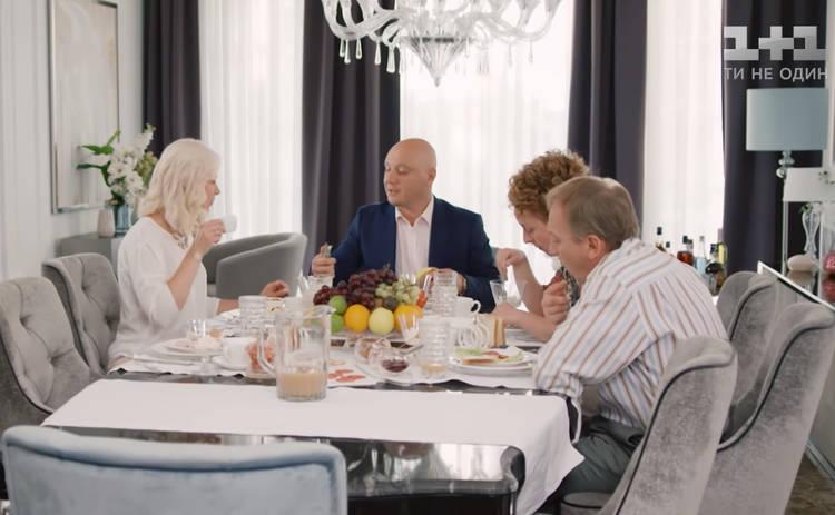 Сидоренки-Сидоренки: смотреть онлайн 31 серию (эфир 21.11.2019)